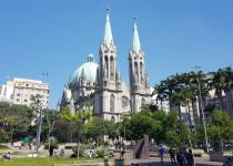Brazílie: levné letenky - Sao Paulo s odletem z Vídně již od 13 790 Kč
