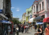 Bulharsko: levné letenky - Burgas s odletem z Krakova již od 896 Kč