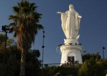 Chile: levné letenky - Santiago de Chile s odletem z Milána nebo Benátek již od 12 824 Kč