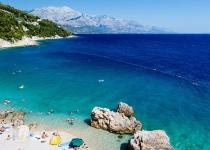 Chorvatsko: levné letenky - Split s odletem z Prahy již od 5 890 Kč vč. letních prázdnin