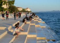 Chorvatsko: levné letenky - Zadar s odletem z Prahy již od 2 031 Kč