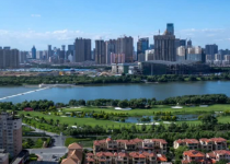 Čína: levné letenky - Changchun, Harbin, Shenyang s odletem z Prahy již od 9 990 Kč