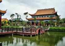 Čína: levné letenky - Changsha (Čchang-ša) s odletem z Londýna již od 11 299 Kč