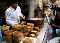Čína: levné letenky - Hongkong s odletem z Vídně již od 12 390 Kč