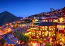 Čína: levné letenky - ostrov Taiwan - Taipei s odletem z Prahy již od 13 038 Kč