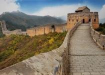 Čína: levné letenky - Peking nebo Šanghaj s odletem z Prahy již od 11 720 Kč vč. Vánnoc