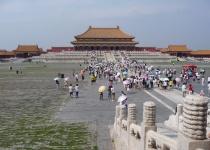 Čína: levné letenky - Peking s odletem z Prahy od 10 390 Kč včetně Vánoc a Silvestra