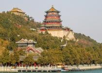 Čína: levné letenky - Peking s odletem z Prahy od 10 590 Kč