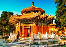 Čína: levné letenky - Peking s odletem z Prahy od 9 876 Kč
