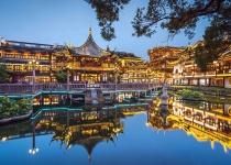 Čína: levné letenky - Šanghaj nebo Peking s odletem z Vídně již od 9 163 Kč