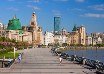 Čína: levné letenky - Šanghaj s odletem z Prahy od 9 990 Kč