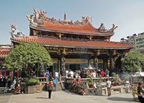Čína:levné letenky - Taiwan - Taipei s odletem z Mnichova již od 10 744 Kč