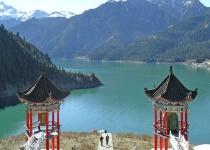Čína: levné letenky - Urumqi (Urumči) s odletem z Amsterodamu již od 9 703 Kč