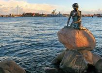Dánsko: levné letenky - Billund nebo Kodaň s odletem z Berlína a Vídně již od 308 Kč