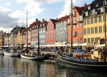 Dánsko: levné letenky - Kodaň s odletem z Vídně již od 711 Kč