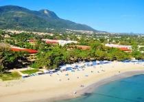 Dominikánská republika: levné letenky -  Puerto Plata s odletem z Mnichova od 17 533 Kč přímý let
