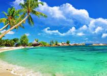 Dominikánská republika: levné letenky - Punta Cana s odletem z Barcelony již od 5 590 Kč