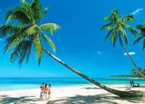 Dominikánská republika: levné letenky - Punta Cana s odletem z Barcelony již od 7 726 Kč včetně letních prázdnin