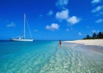 Dominikánská republika: levné letenky - Punta Cana s odletem z Bruselu od 12 431 Kč