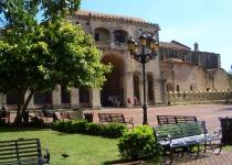 Dominikánská republika: levné letenky - Santo Domingo s odletem z Paříže již od 9 229 Kč
