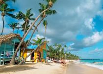 Dominikánská republika: Punta Cana s odletem z Prahy již od 13 783 Kč