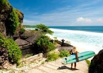 Dovolená na Bali v 3* hotelu se snídaní, s ranním výstupem na sopku Mount Batur s odletem z Vídně za 28490 Kč