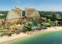 Dovolená v Thajsku, v 5* hotelu se soukromou pláží odlet z Vídně za 25490 Kč