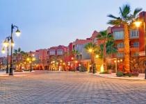 Egypt: levné letenky - Hurghada s odletem z Prahy a Mnichova již od 4 407 Kč