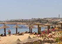Egypt: levné letenky - Sharm El Sheik (Šarm aš-Šajch) s odletem z Prahy již od 4 082 Kč