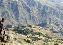 Etiopie: levné letenky - Addis Abeba s odletem z Vídně již od 10 548 Kč
