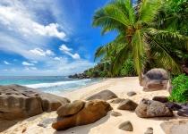 Exotické Seychely z Vídně za 38 290 Kč