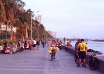 Filipíny: levné letenky - Manila již od 9 461 Kč s odletem z Ženevy