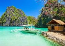 Filipíny: levné letenky - Manila již od 9 690 Kč s odletem z Londýna