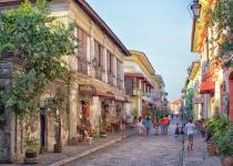 Filipíny: levné letenky - Manila s odletem z Mnichova již od 10 992 Kč