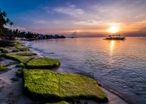 Filipíny: levné letenky - Manila s odletem z Mnichova již od 11 790 Kč