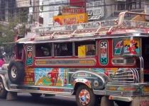 Filipíny: levné letenky - Manila s odletem z Prahy již od 10 990 Kč
