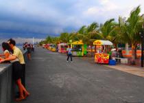 Filipíny: levné letenky - Manila s odletem z Prahy již od 8 490 Kč
