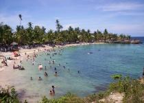 Filipíny: levné letenky - ostrov Cebu s odletem z Londýna již od 16 329