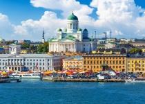Finsko: levné letenky: Helsinki s odletem z Vídně již od 6 790 Kč včetně letních prázdnin