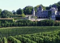 Francie: levné letenky - Bordeaux s odletem z Prahy již od 1 729 Kč