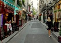 Francie: levné letenky - Paříž s odletem z Vídně již od 2 590 Kč vč. Vánoc a Silvestra
