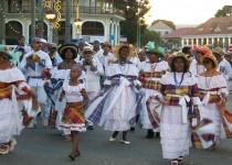 Francouzská Guyana: levné letenky - Cayenne s odletem z Paříže již od 8 029 Kč