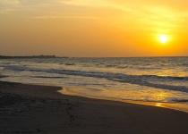 Gambie: levné letenky - Banjul s odletem z Londýna již od 13 449 Kč