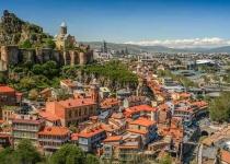 Gruzie: levné letenky do Tbilisi s odletem z Prahy již od 4 971 Kč
