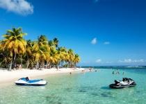 Guadeloupe: levné letenky do Pointe A Pitre s odletem z Budapešti již od 12 274 Kč