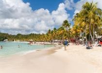 Guadeloupe: levné letenky - Pointe A Pitre již od 9 204 Kč s odletem z Paříže