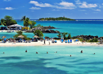 Guadeloupe: levné letenky - Pointe A Pitre již od 9 890 Kč s odletem z Mnichova nebo Berlína