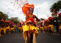 Guadeloupe: levné letenky - Pointe A Pitre s odletem z Paříže od 9 328 Kč