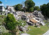 Guatemala: levné letenky - Guatemala City s odletem z Prahy již od 12 290 Kč