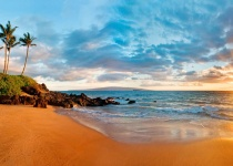 Havajské ostrovy (Havaj): levné letenky - Honolulu a Maui s odletem z Vídně již od 15 690 Kč
